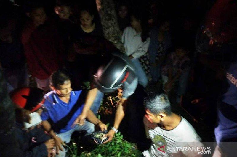 Rabu malam jajaran Polres Agam tangkap pemuda bawa daun ganja, kasus narkoba ke 20
