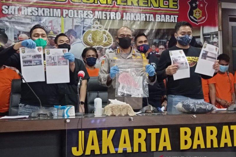 Polisi dalami keterlibatan R dalam kasus pembunuhan Babinsa Pekojan