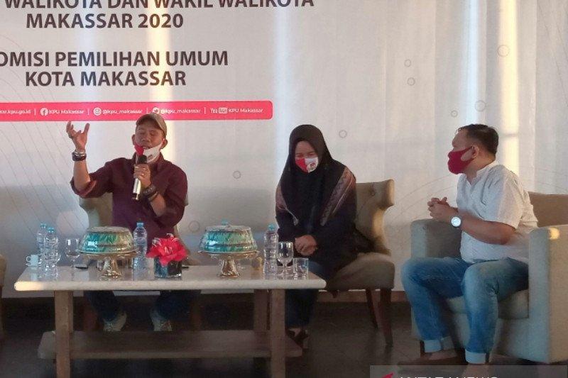 KPU Kota Makassar rampungkan pemutakhiran data pemilih