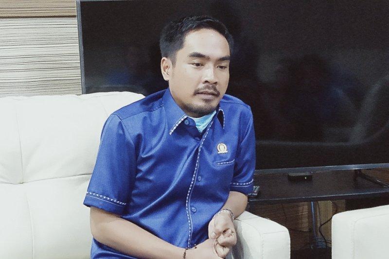 PAN Banjarmasin dukung duet Haris-Yuni