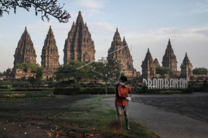 Pakar sebut komitmen protokol kesehatan pengaruhi kepercayaan wisatawan