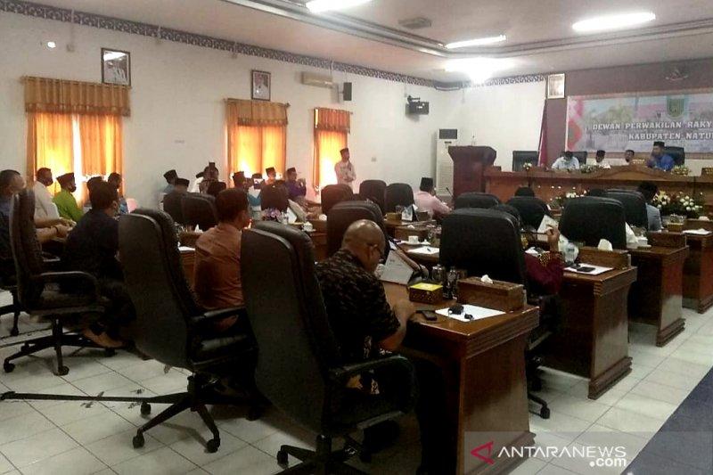 DPRD Natuna: Hentikan pungutan biaya masuk Pulau Karang Haji