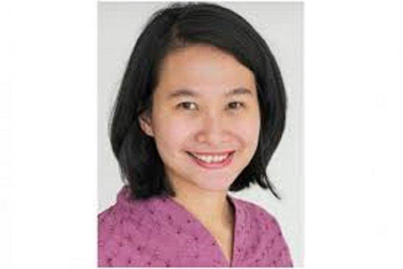 Amelia Hapsari, terpilih jadi juri Piala Oscar pertama dari Indonesia