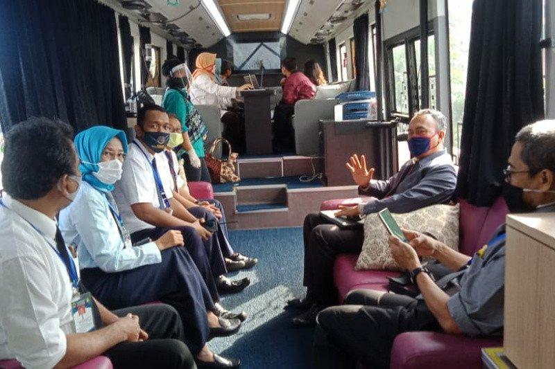 "Pemkot Surakarta aktifkan lagi ""Gatotkaca"""