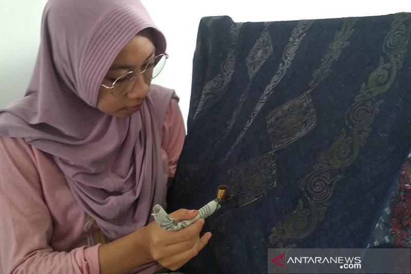 Permintaan meningkat, BUMDes Aceh dorong produksi batik tulis
