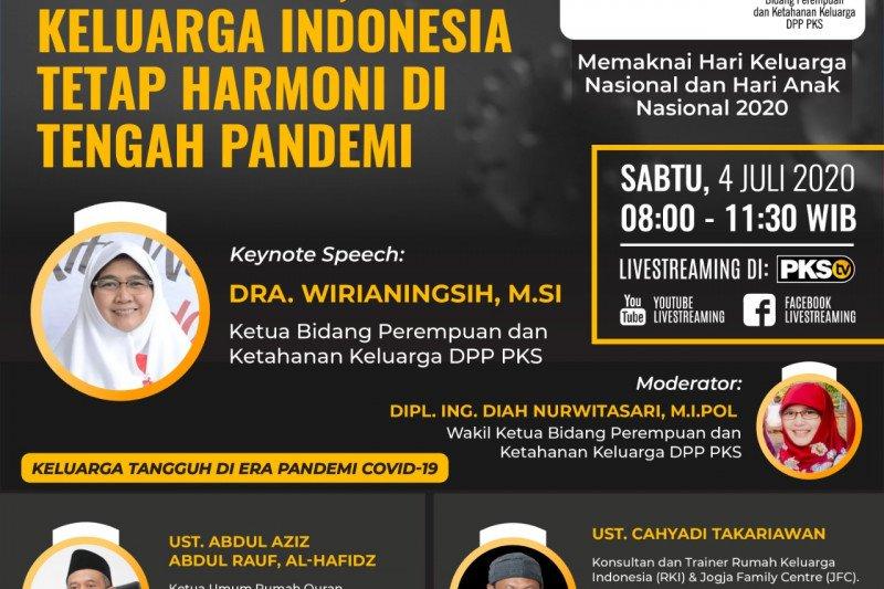 Program RKI tingkatkan kualitas keluarga Indonesia