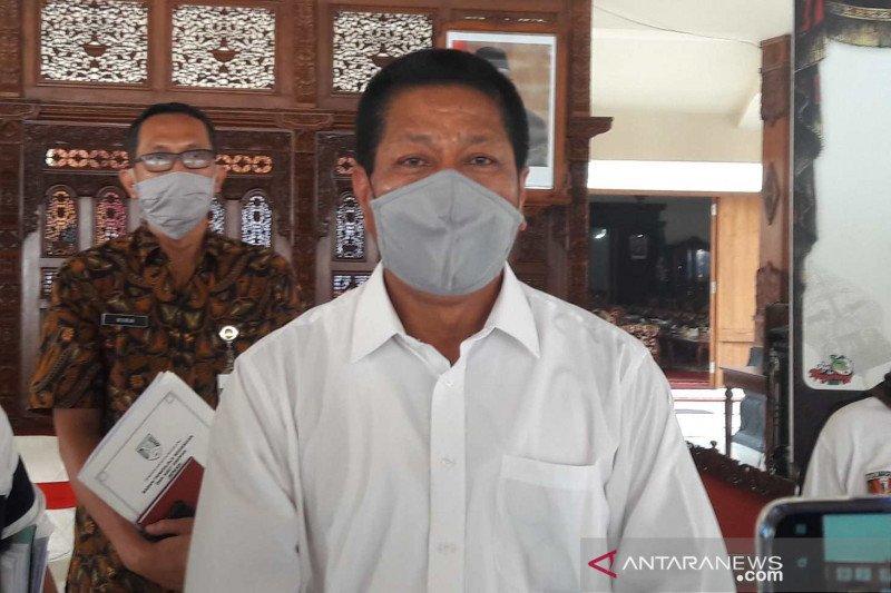 Wali Kota Magelang sayangkan pematokan aset Akademi TNI di kantor pemkot