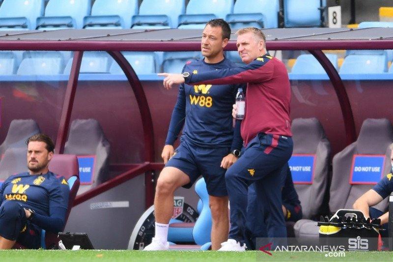 Villa berharap timnya ulangi performa laga pertama kontra Liverpool musim ini