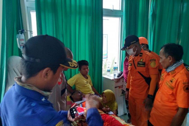 Nelayan Lombok selamat setelah 3 hari dilaporkan hilang