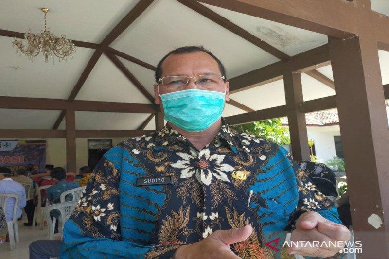 Seorang pasien positif COVID-19 di Bangkalan melarikan diri dari ruang isolasi