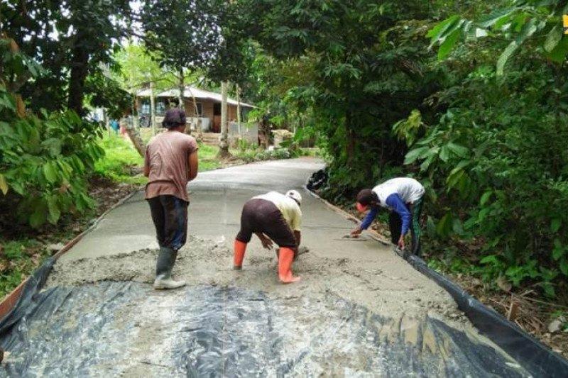 Kementerian PUPR: Program padat karya PISEW serap 1.467 orang hingga Juni