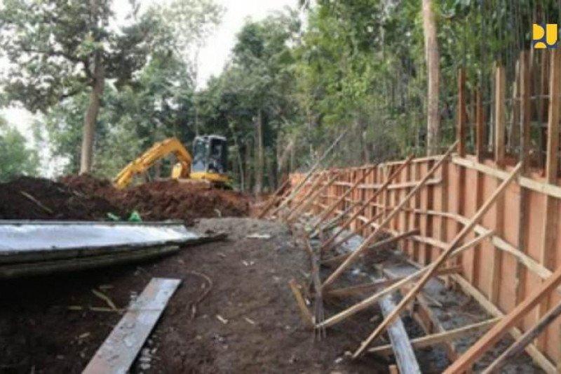 """Kementerian PUPR bangun """"rest area"""" Gerbang Klangon dukung Borobudur"""