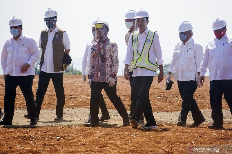 Menko Perekonomian: 143 perusahaan berencana realokasi investasi ke RI