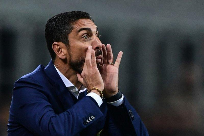 Pelatih Longo merasa Torino dominan meski kebobolan empat gol