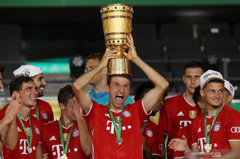 Ini tim terbaik dan terburuk Eropa saat kompetisi di era pandemi