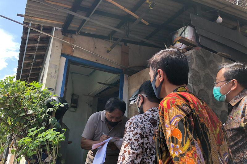 Dinsos Yogyakarta mulai distribusikan kartu KSJPS melalui RT