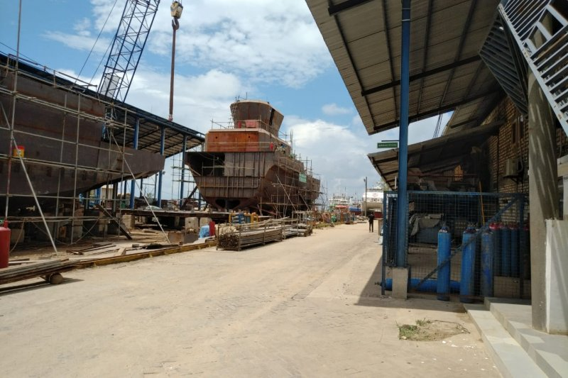 SKK Migas: Kangean Energi siap operasikan kapal buatan dalam negeri