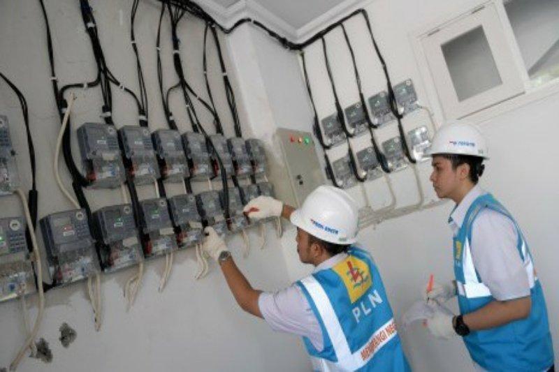 PLN pastikan perpanjangan program bantuan listrik stimulus COVID-19 tepat