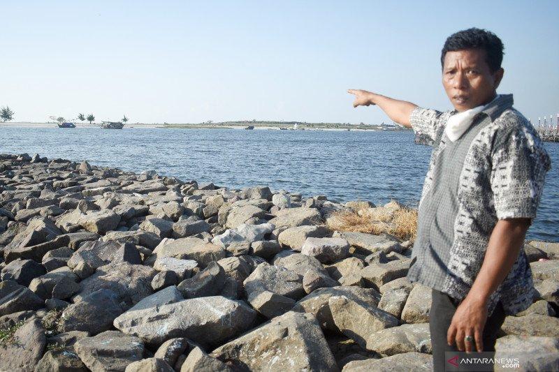 Nelayan nilai Anies Baswedan cederai janji kampanye