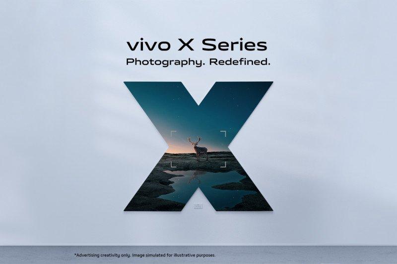 "Vivo rilis ponsel ""flagship"" X50 Series"