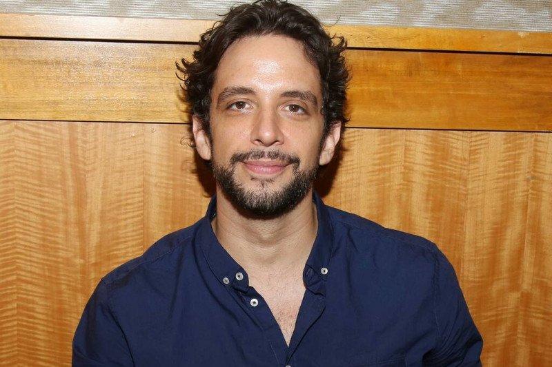Bintang Broadway Nick Cordero meninggal dunia akibat virus corona