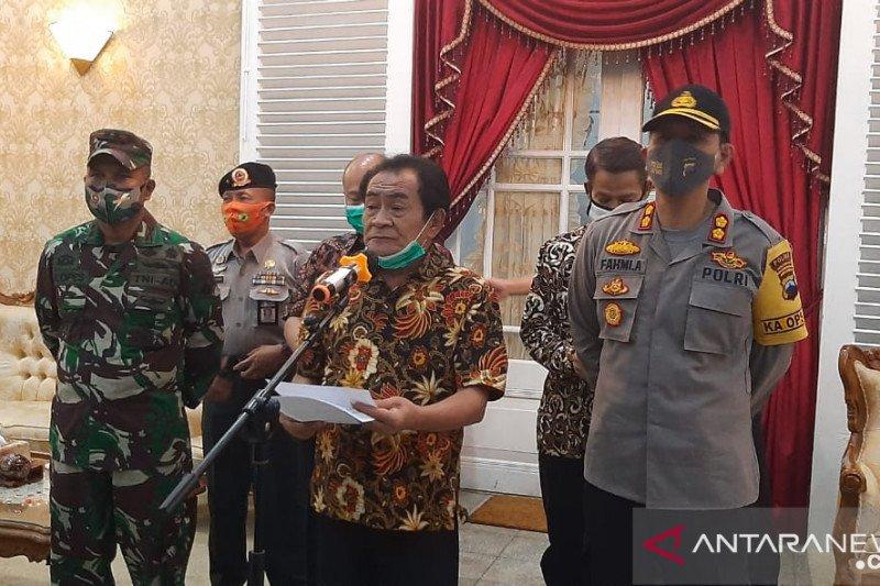 Di Banjarnegara, ada penambahan 11 kasus positif COVID-19