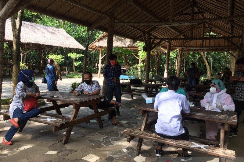 Objek wisata di Makassar mulai buka dengan patuhi protokol kesehatan adaptasi normal