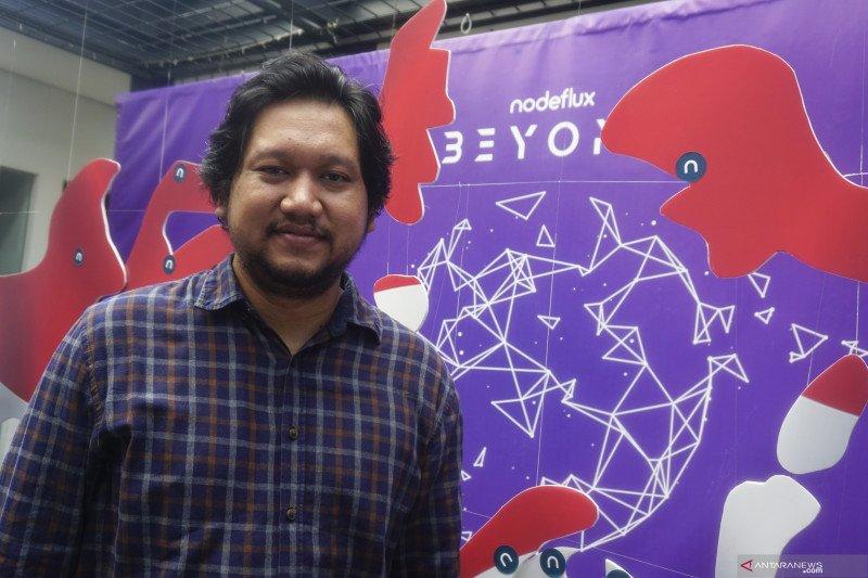"""Kisah di balik """"otak"""" Nodeflux, startup AI Indonesia yang mendunia"""