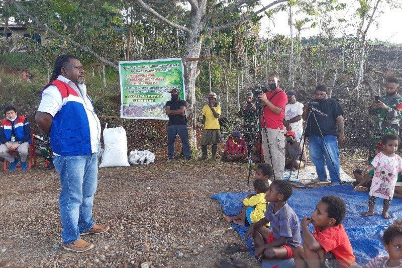 Pertamina sebut stok BBM di Papua aman menghadapi era normal baru