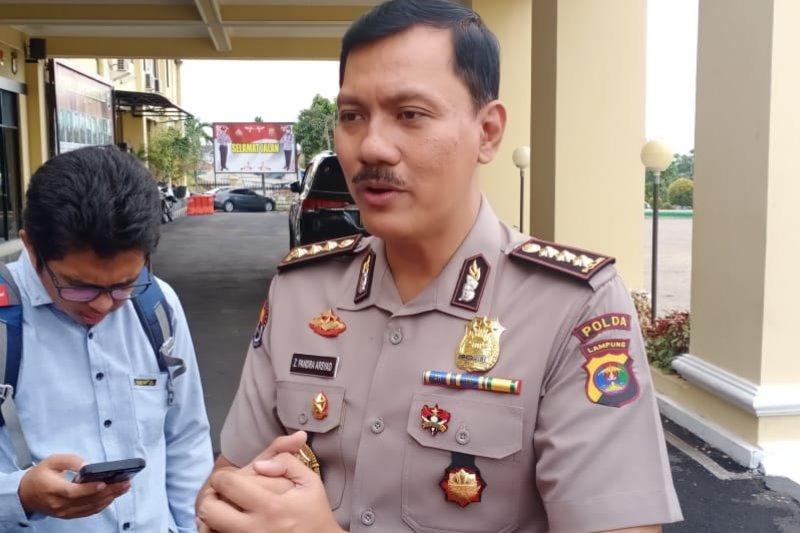 Kepala UPT P2TP2A Lampung diduga lakukan pemerkosaan