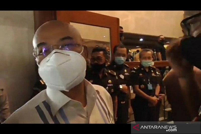 DPR selidiki dugaan oknum aparat lindungi Djoko Tjandra masuk Indonesia