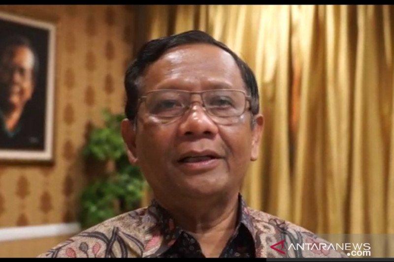 Mahfud panggil empat institusi terkait buronan kelas kakap Joko Tjandra