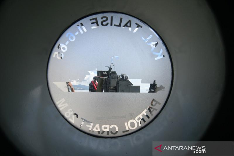 TNI AL evaluasi kapal perang yang sudah 'berumur'