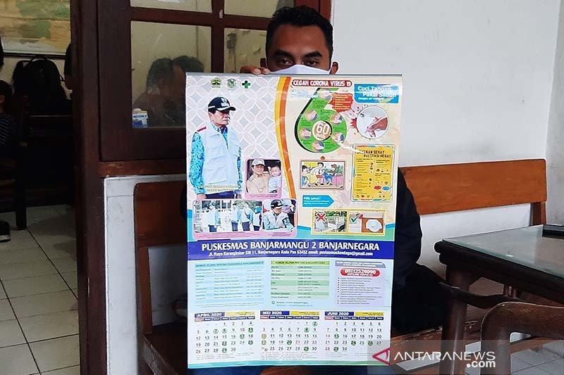 Pansus DPRD Banjarnegara sebut ada salah administrasi pengadaan kalender