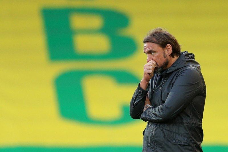 Norwich tak berada dalam tekanan untuk jual pemain