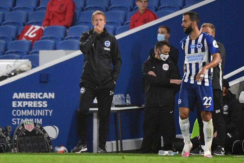 Bos Brighton yakin Liverpool akan terus mendominasi liga