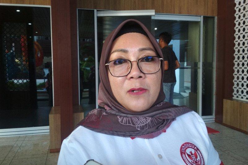 Selly resmi ajukan pengunduran diri dari ASN ikut pilkada Mataram
