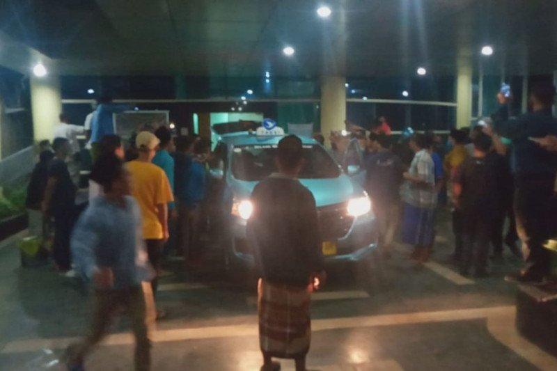 Polisi bubarkan penjemputan paksa jenazah COVID-19 asal Lombok Barat