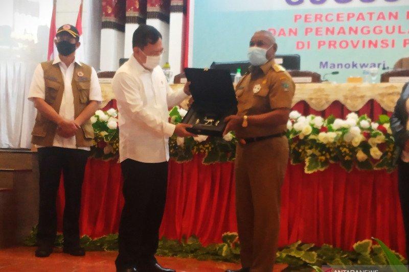 Dominggus : Papua Barat masih butuh dokter spesialis tangani COVID-19