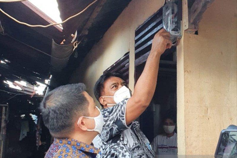 PLN Sulut-Gorontalo sosialisasi invoice tagihan melalui email