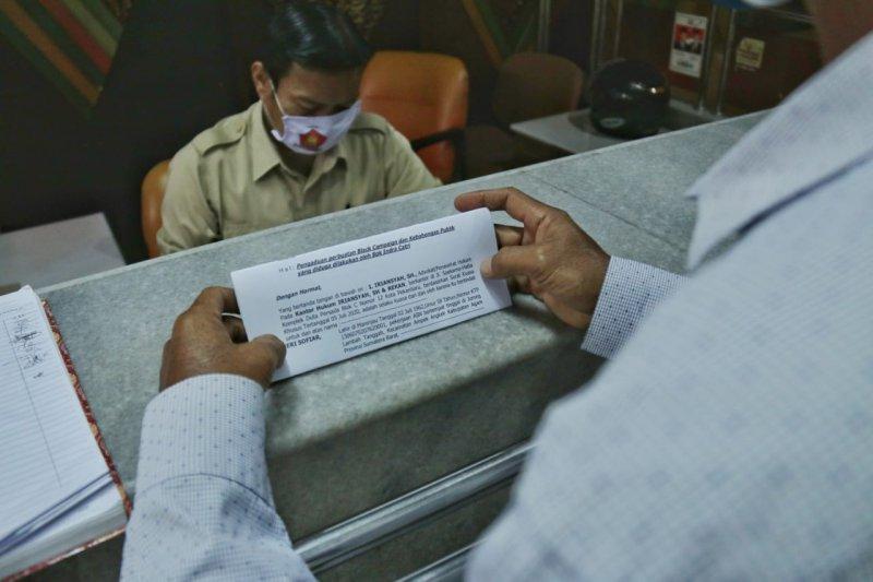 Indra Catri diadukan ke MK DPP Gerindra