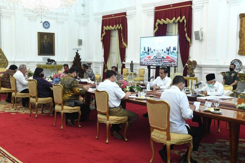 Tol Cisumdawu terkendala pembebasan lahan, kata Menteri PUPR