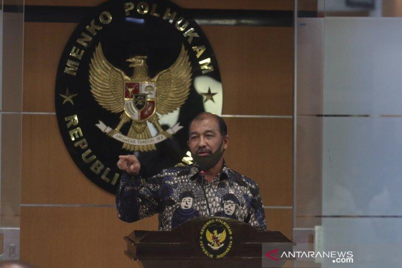 DPD tanya Wapres Ma'ruf Amin soal pembukaan moratorium pemekaran daerah Papua