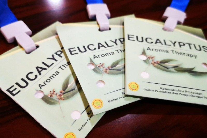 Legislator apresiasi penelitian eucalyptus Balitbangtan Kementan