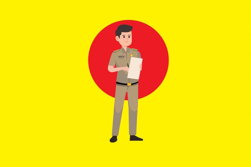 70 Peserta Seleksi JPT Pratama Lolos Administrasi