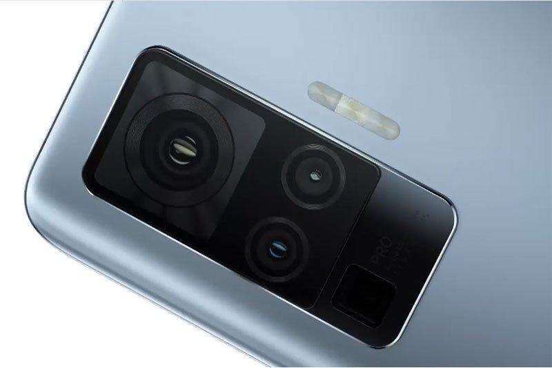 """Apa itu teknologi """"gimbal stabilization"""" yang ada di Vivo X50 Series?"""