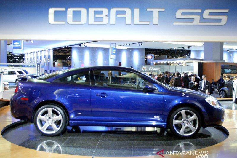 Otoritas AS selidiki kebocoran bahan bakar di Chevrolet Cobalt dan HHR Wagon
