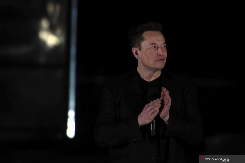 Elon Musk jenius, tapi terlalu optimistis