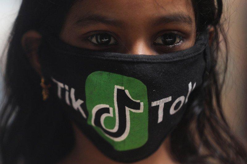 AS selidiki dugaan aplikasi TikTok langgar privasi anak