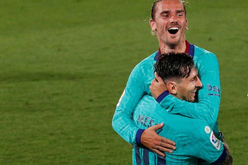Barca dan Espanyol sama-sama dituntut menang